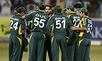 Pakistan wants Indian government assurance for ICC World T20