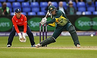 Grace Harris ruled out of ICC Women's World T20 with Deep Vein Thrombosis