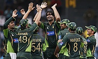 Pakistan government issues clearance for ICC World Twenty20 participation