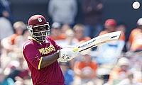 Sammy counter-attack sinks Australia in practice match
