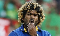 Injured Lasith Malinga doubtful for first game of ICC World T20
