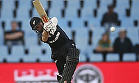 Kane Williamson, this observer's choice of a player to watch during the ICC World T20