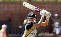 New Zealand Women complete comfortable victory against Sri Lanka Women