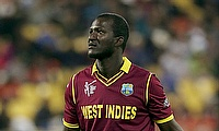 West Indies fired up for ICC World Twenty20 - Darren Sammy