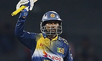 Dilshan fifty earns hard-fought victory for Sri Lanka