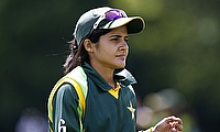 Injured Javeria Khan ruled out of the ICC Women's World T20