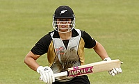 Captain's knock from Suzie Bates secure New Zealand Women 93-run win