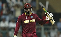 Cricket World Player of the Week - Chris Gayle