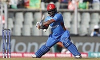 I love playing Dale Steyn - Mohammad Shahzad