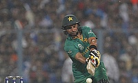 Afridi to be replaced as captain after ICC World T20 - Shahryar Khan