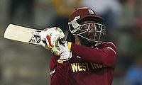 Chris Gayle hopes to keep the momentum going for West Indies