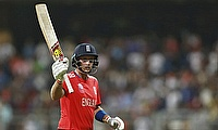 England's best yet to come in the ICC World T20 - Joe Root