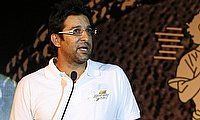 Pakistan cricket is 10 years behind other major nations - Wasim Akram