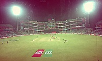 England beat Sri Lanka by 10 runs at the Feroz Shah Kotla