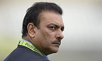 BCCI to decide on new coach after Ravi Shastri's contract ends