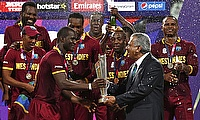 WICB President full of praise for World T20 organisers