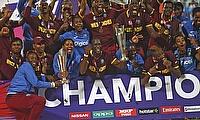 Cricket World Team of the Week - West Indies