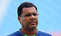 Waqar Younis coached Pakistan in 2010 as well and resigned in August 2011.
