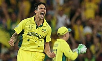 Mitchell Johnson raring to go in the IPL for Kings XI Punjab