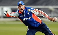 Fit again Steven Finn raring to make a comeback for Middlesex