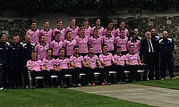 Middlesex CCC