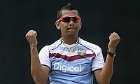 Sunil Narine's return a big positive for KKR - Shakib Al Hasan