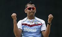 Sunil Narine's return a big positive for KKR - Shakib Al Hasan