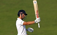 Cook urges England batsmen to use county performances to cement Test place