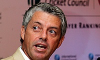 Tim Anderson to step down from ICC role