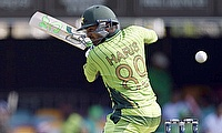 Haris Sohail confident of full recovery from knee injury