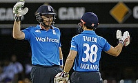 Ian Bell expresses shock over James Taylor's retirement