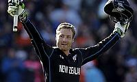 Mumbai Indians call up Martin Guptill to replace Lendl Simmons