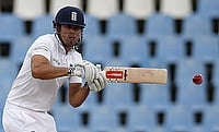 ECB has a word with Alastair Cook over choice of helmet