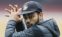Virat Kohli raises the bar with every innings - Rahul Dravid
