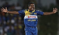 Rangana Herath announces retirement from limited-overs cricket