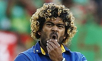 Knee injury rules Lasith Malinga out of IPL