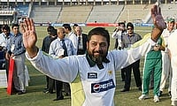 Inzamam-ul-Haq released by Afghanistan Cricket Board