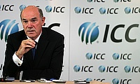 ICC suspends Hong Kong's Irfan Ahmed for breaching anti-corruption code