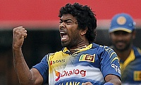 Lasith Malinga faces a lengthy layoff due to knee injury