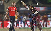 Ben Stokes overwhelmed by support after loss in World T20 final