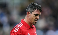 Calf injury rules Kevin Pietersen out of IPL