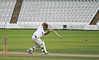 Penkridge Player Profile - Laeq Chishti