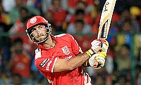 Glenn Maxwell cops fine for breach of conduct