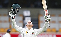 Rising Pune Supergiants sign Usman Khawaja after Faf du Plessis injury