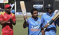 Zimbabwe announce limited overs series against India