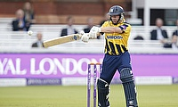 Warwickshire's Tim Ambrose is one game away from making his 200th first-class appearance.