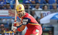 Virat Kohli scored his second century in IPL 2016.