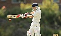 Ian Dixon top scored for Sale