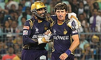 Brad Hogg reprimanded for code of conduct breach