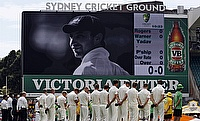 Cricket Australia releases independent enquiry report of the death of Phillip Hughes